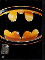 BATMAN 1^ WARNER SNAPPER - DVD D026161