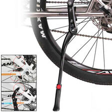 Heavy Duty Mountain Adjustable Bike Bicycle Cycle Prop Side Reak Kick Stand Kit
