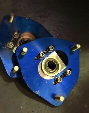SALE- suspension COILOVER PILLOW BALL CAMBER mount SUIT nissan silvia S13 A31