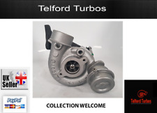 FORD ORION III ESCORT 1,8 TD 66 kW 90 HP RFD RFK 1110504 452014 TURBO CHARGER