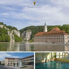 3 Tage Wellness Wochenende Bad Gögging Kurhotel Kaiser Trajan Donau Kurzreise