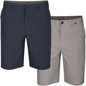 "Hurley Men's Phantom Friction Hybrid 20.5"" Walk Shorts"