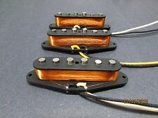 Hand wound alnico 4 vintage tone pickups for Stratocaster