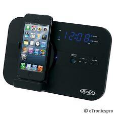 iPHONE 5 5S iPOD TOUCH 5 GEN NANO 7 DOCK DOCKING STATION SPEAKER AUDIO SYSTEM