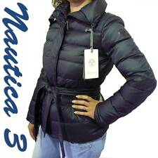 NORTH SAILS GIUBBINO PIUMINO CORTO MARGOT DA DONNA ANTRACITE TAGLIA S INVERNO