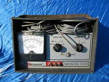 Vintage Robinair Temperature Tester # 12860