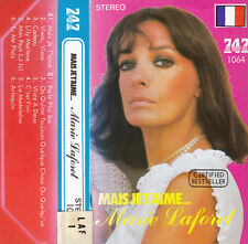 K 7 AUDIO (TAPE) MARIE LAFORET  *MAIS JE T'AIME....*  (MADE IN JAPAN)
