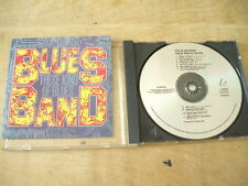 THE BLUES BAND - THESE KIND OF BLUES  - 11 TRACK CD