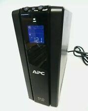 APC Back-UPS XS 1500 10 Outlet Battery Uninterruptible Back-Up,  new batteries,