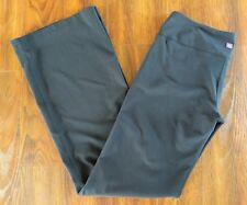 Zobha Running Athletic Yoga Pants Women's Size 10 - Black