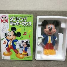 Tommy Dancing Mickey Mouse figure unused