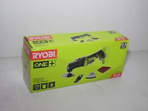 Genuine Ryobi RMT1801M One+ 18V Cordless  Multi Tool Bare Unit NEW