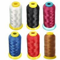 1300Meter 0.2mm Nylon Silk Beading Thread String Cord Spool Jewelry Findings