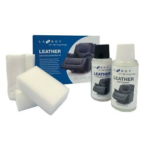 LA-Z-BOY UK LEATHER CARE KIT SOFAS RECLINERS CHAIRS