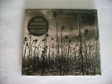 DEAD CAN DANCE - ANASTASIS - CD SIGILLATO DIGIPACK 2012