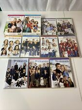 7th HEAVEN: The Complete Series Seasons 1 - 11 USED (DVD)