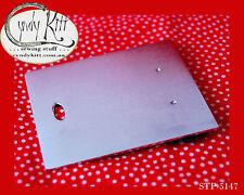 15 class slide plate