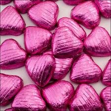 Bonbonnières de mariage roses