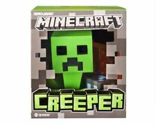 "Minecraft 6"" Vinyl Creeper Figure Mojang Jinx  NEW!"