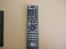 Grabadora De Dvd Lg Genuino HDD Control Remoto AKB32014601 Gratis Reino Unido Entrega