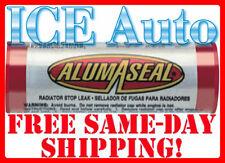 3-DAY SALE AlumAseal ASBPI12 Radiator LEAK STOP Sealer 20g Worlds Best Stop Leak