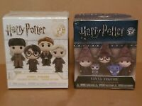 Harry Potter Funko Random Mystery Collectible Vinyl Figures - Set of 2 Brand New