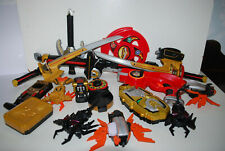 Power Rangers Toys And Accessories Job Lot