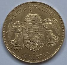 More details for 1911 gold 10 korona