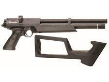 CROSMAN Benjamin Marauder Air Pistol 22 Caliber Pellet Black BP2220