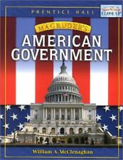 Prentice Hall Magruders American Government, Stude