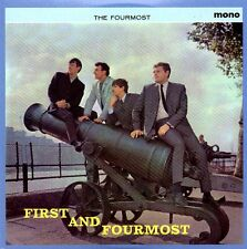 The FOURMOST - First & Fourmost - CD