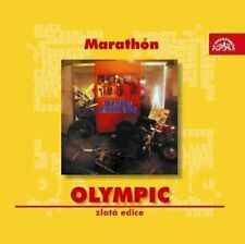 OLYMPIC - Marathon - CD 1977 Supraphon