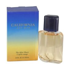 California by Dana 2 oz / 60 ml After Shave