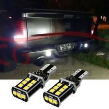 Xenon White Canbus LED Bulbs for Dodge Ram 1500 2500 3500 2007-2010 Backup Light
