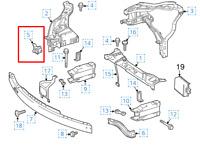 Saab 93 9-3 9400 98-03 craquelé en vrac tête rhd kit réparation 5336243 modifié suffolk