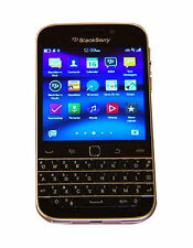 BlackBerry  Classic - 16GB - Schwarz (Ohne Simlock) Smartphone ++NEU++OVP++