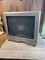 Sony Trinitron KV-27FS12 Retro Gaming TV *Local Pickup Only* Read*