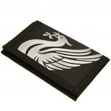 Liverpool Fc Nylon Wallet RT Supports Gift Stocking Filler