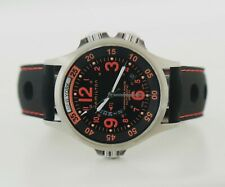 HAMILTON Khaki Air Race GMT automatic, H776650 Stainless steel  men's watch 42mm