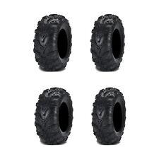 ITP Mud Lite II 26x9-12 & 26x11-12 ATV UTV Tires (Set of 4)