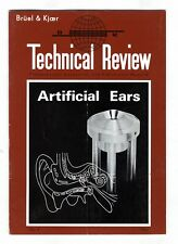 BRUEL & KJOER - TECNICAL REVIEW - Nº 4 - 1961