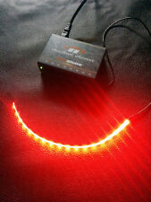 """Red 12"""" Pedalboard LED Strip"""