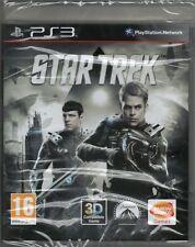 STAR TREK: The Video Game PS3 (startrek) ~ NEW / SEALED