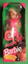 EARRING MAGIC Blond Barbie 1992 #7014 NRFB