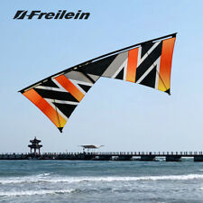 Quad Line Stunt Knight X3 Kite for Outdoor Intermediate-Competition Flying Toys