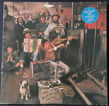 BOB DYLAN - THE BASEMENT TAPES OZ 1ST PRESS CBS S2BP 220171 1975 GREAT COND RARE