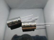 5pcs Japan Elna Rfo 470Uf 25v 470mfd Audio Capacitor 10*16mm