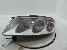 2003 VW Touareg  7L Left Passenger Halogen Headlamp Headlight  7L6 941 015 A