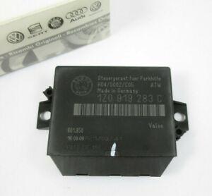 original Skoda Octavia II 1Z Steuergerät NEU für Einparkhilfe 1Z0919283C