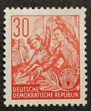 Timbre RDA / GDR GERMAN Stamp - Yvert et Tellier n°128 n** (Cyn21)